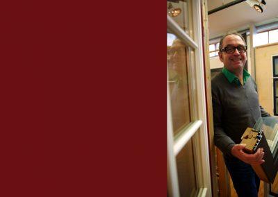 Türen und Fenster Ausstellung von frovin