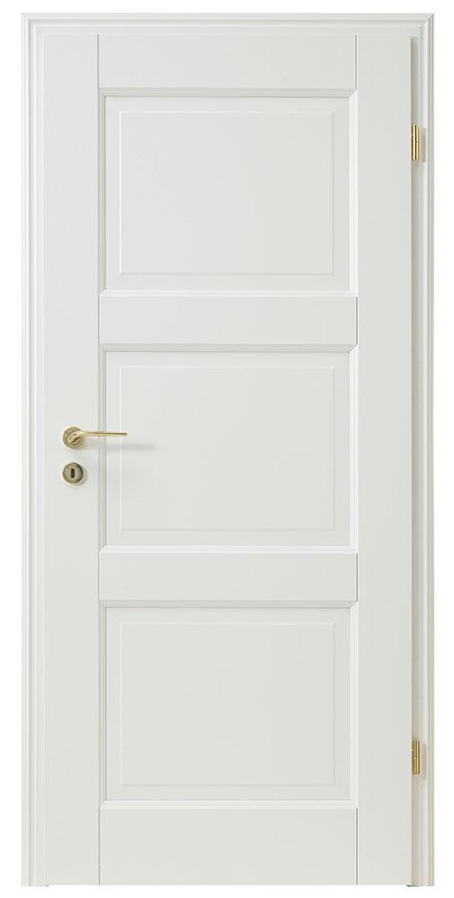 Innentüren in weiß